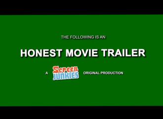 Honest Trailer - Canino - Portada