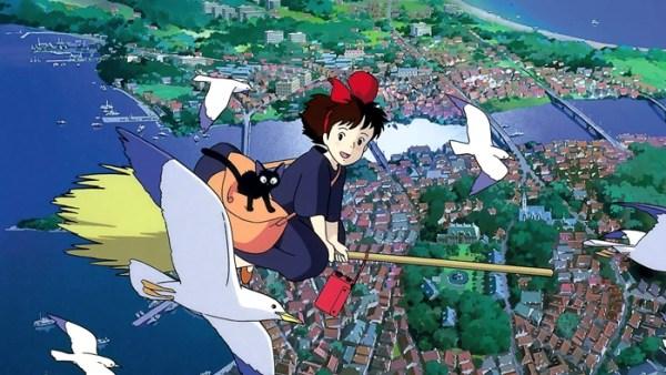 Heroínas Ghibli 3