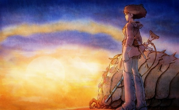 Heroínas Ghibli 6