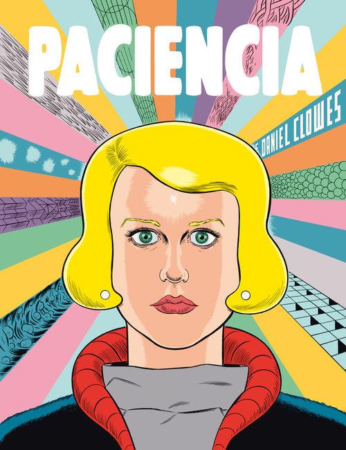 paciencia_clowes_cover