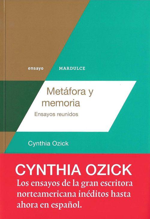 MetaforaMemoria