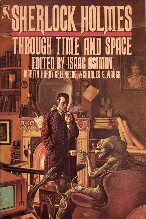 01 sherlock holmes time and space