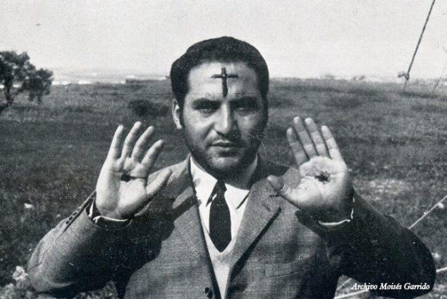 Clemente Gimenez