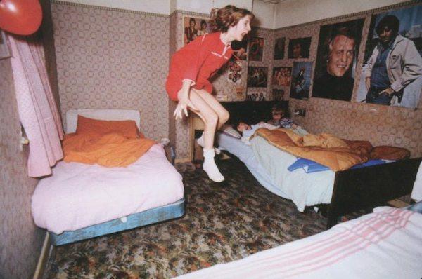 Una imagen del caso documentado que inspira la película.