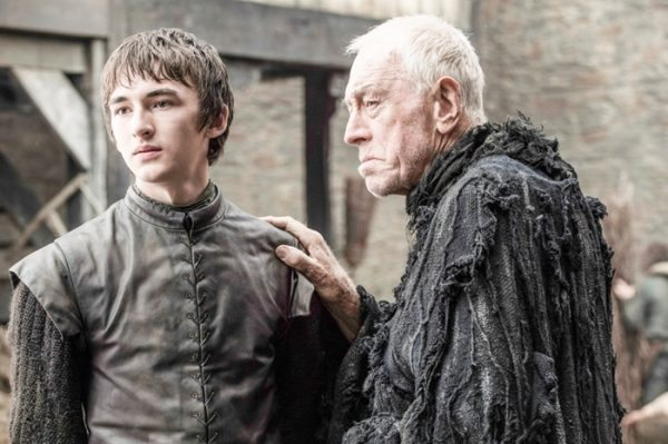 Bran Stark temporada 6