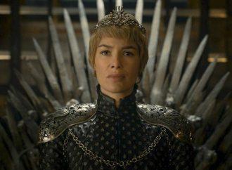 Juego de Tronos cersei