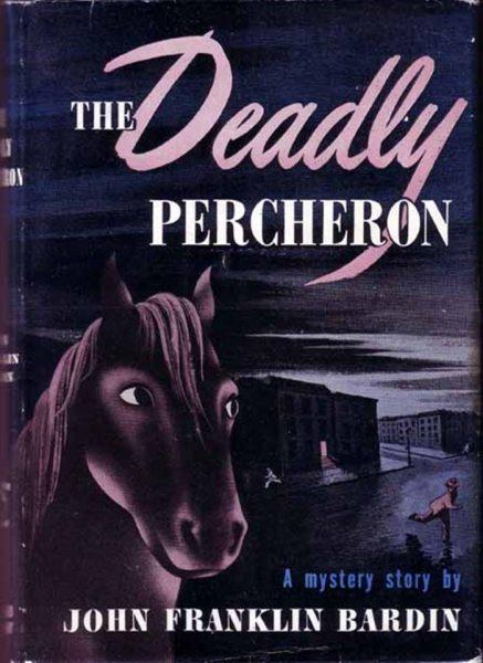 deadly percheron