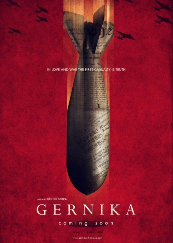 Poster gernika