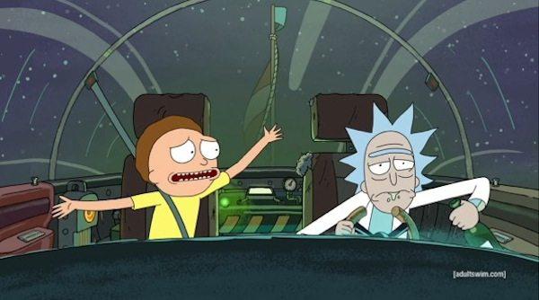 - ¡No puedo atracar el banco, Hector! - A mí qué me cuentas, Kenny. Suficiente tengo con beber y conducir el coch... ¡BURP!
