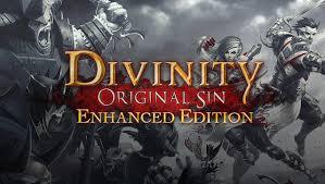 Divinity Original Sin title screen