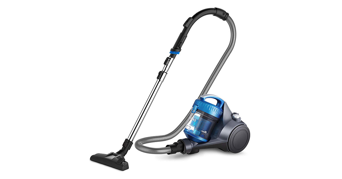 (Top 10) Best Canister Vacuum Cleaners Review & Guide