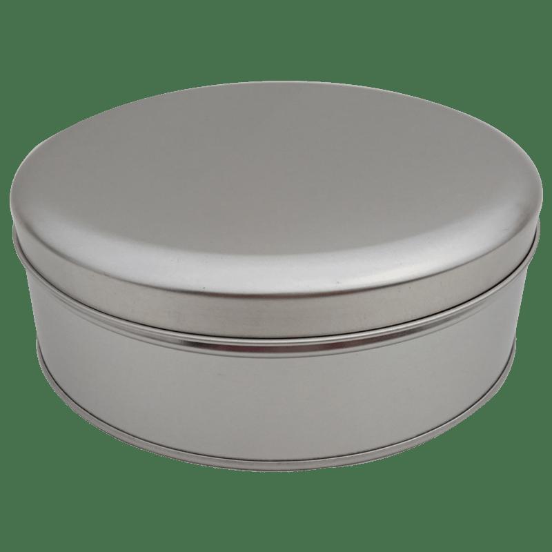 Cr13 179x60-Custom Round Tin
