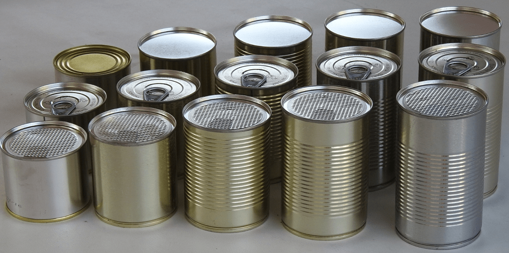 Canning Service South Africa