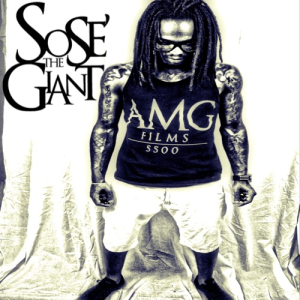 Sose The Giant
