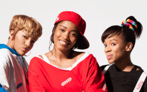 TLC Movie