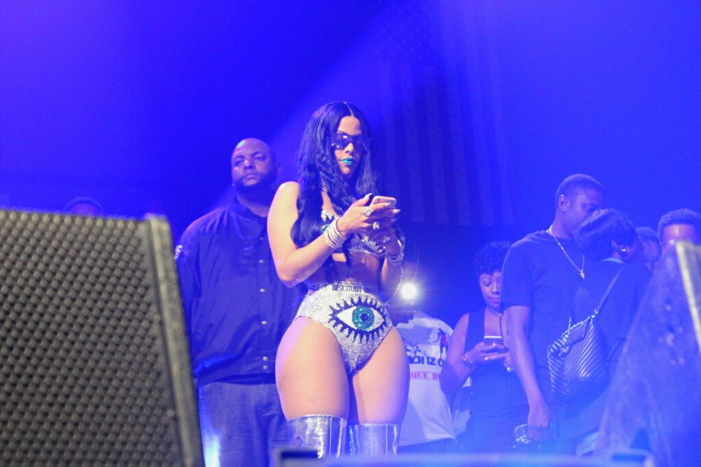The Midwest PowerFest Starring Gucci Mane [Recap]