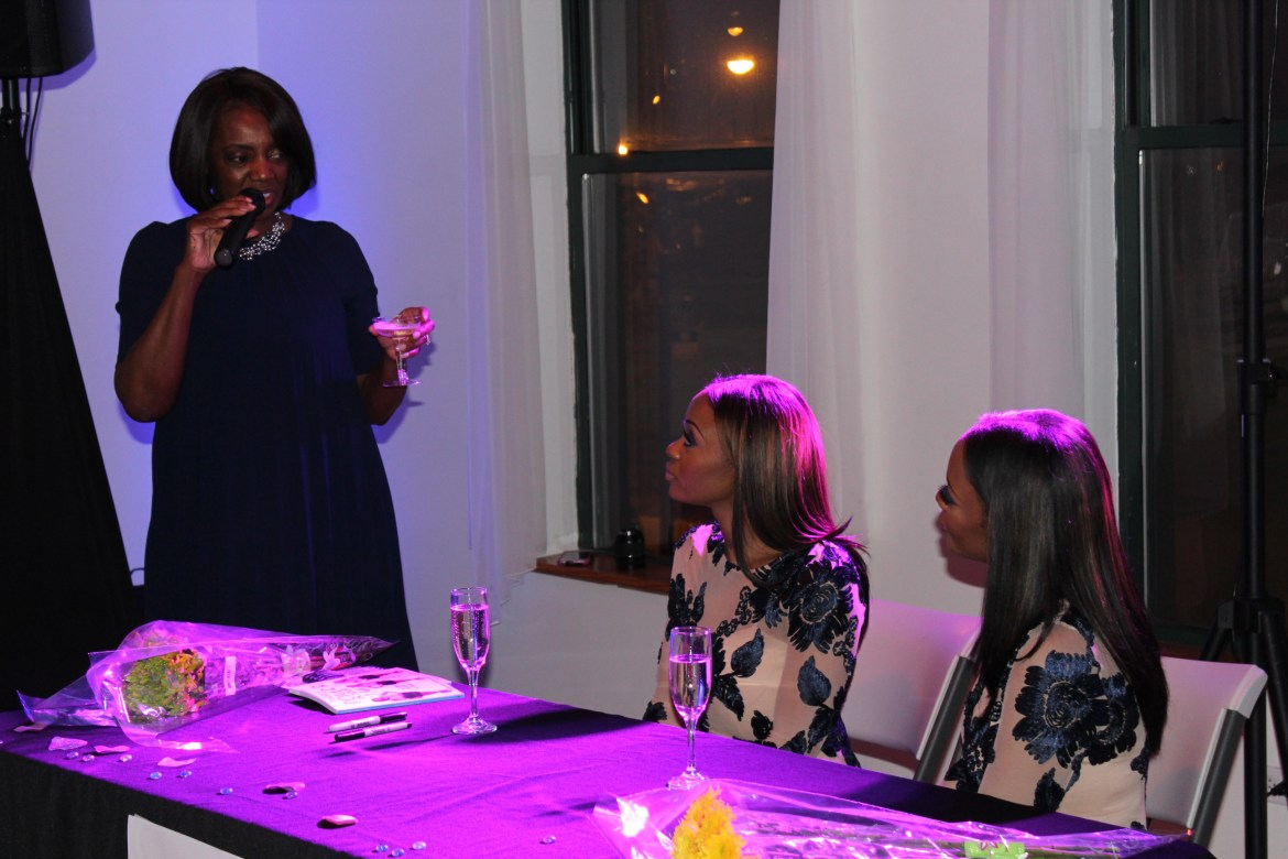 Millen Twins' Book Signing Party [Recap]