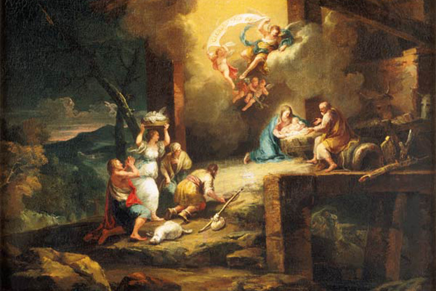 CANITIESNews  Die groen christlichen Feiertage
