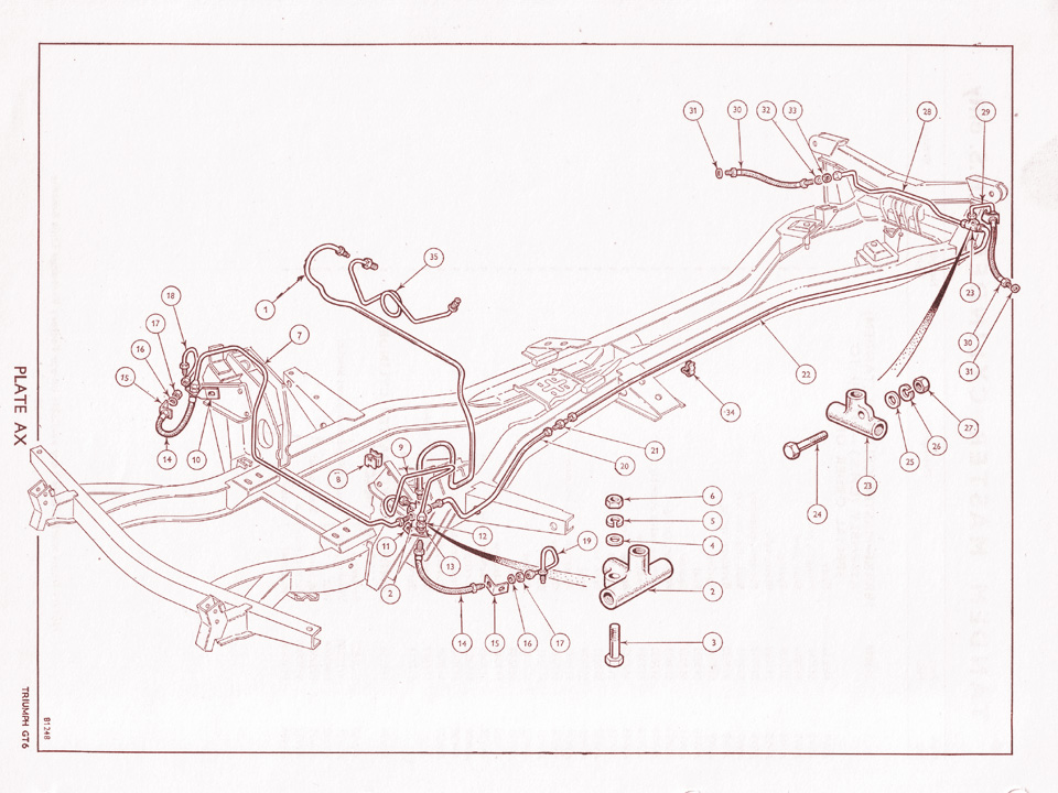 gt6early_plate_ax?resized665%2C499 triumph spitfire wiring diagram efcaviation com 1978 triumph spitfire wiring diagram at crackthecode.co