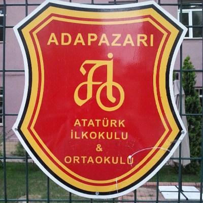 #Logo #education #school #Adapazarı #Sakarya #İlkokul #Ortaokul #oldstyle