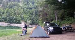 Sülüklügöl'de 1 günlük yaz kampı