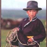 Mongolianvision tours cardvisit