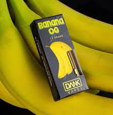 Buy Banana OG online