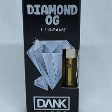 Buy Diamond OG