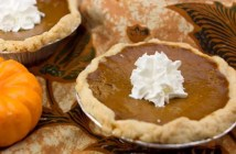 Cannabis Infused Mini Pumpkin Pies