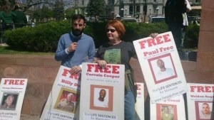 Cheri Sicard, founder of the Marijuana Lifer Project, interviewed at the Colorado Capital about the Marijuana Lifers.