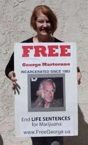 George Martorano was serving life without parole until his release on 10-5-15