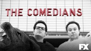 Marijuana on Television: The Comedians' Josh Gad and Billy Crystal