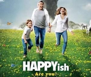 Marijuana on Television: Happyish