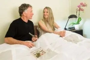 Marijuana and Sex