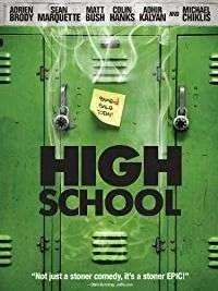 High School, marijuana brownies in movies