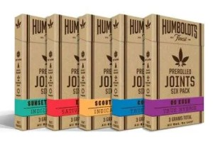 Humboldt's Finest Pre-Rolls