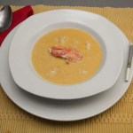 Marijuana Recipes - Lobster Bisque