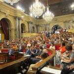 El Parlament votará regular el consumo de cannabis y reparar a las víctimas del franquismo