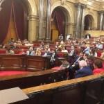 El Gobierno recurrirá ante el TC la Ley catalana de asociaciones de personas consumidoras de cannabis