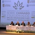 Almuiña cree que «no existen razones sociales o de salud» que «justifiquen un comercio legal del cannabis»