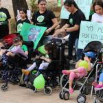 Miles de personas marcharon en distintos países de América Latina por la legalización de la marihuana