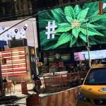 El gobernador de Nueva York anuncia un plan para legalizar la marihuana para uso recreativo