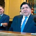 Gobernador de Illinois anuncia plan para legalizar marihuana
