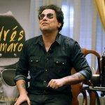 MSP sancionará al Antel Arena por cigarro de marihuana que fumó Calamaro