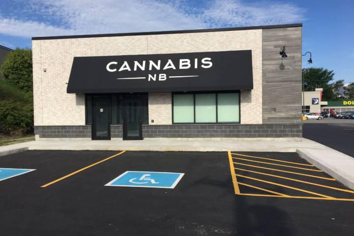 New Brunswick Cannabis Rules