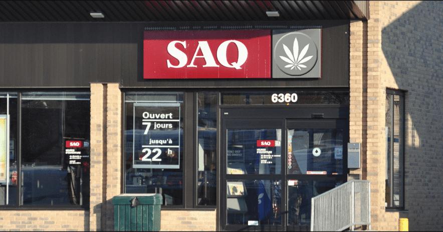 Quebec Cannabis Rules