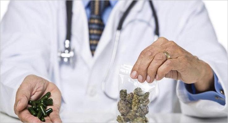 doctors who prescribe medical cannabis