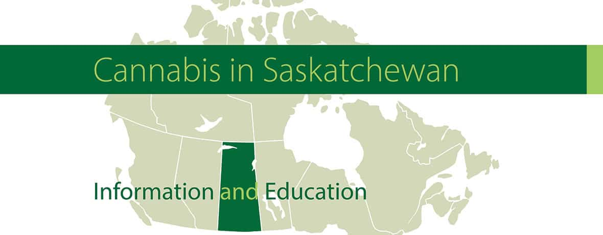 Saskwatchewan cannabis rule and regulations