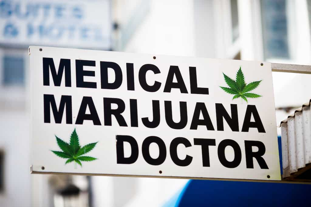 doctors for medical marijuana in Canada