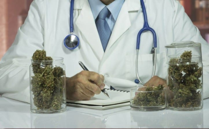 Marijuana Skype Doctor Canada